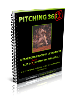Pitching 365 Orlando Baseball Lessons